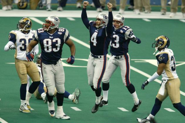 Super Bowl 2012: The 25 Most Memorable Plays in Super Bowl History