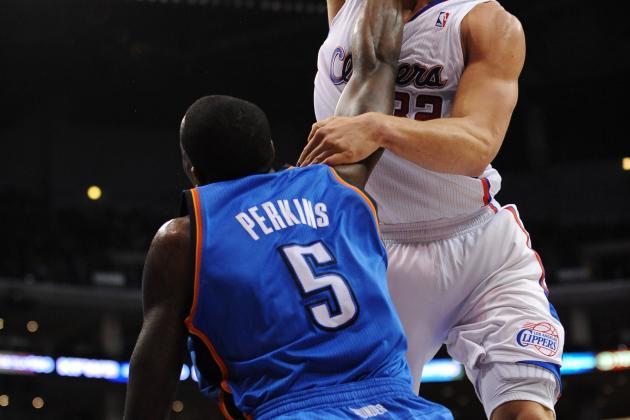 50 Sickest Dunks of Blake Griffin's NBA Career (Video)