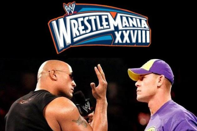 WWE Royal Rumble 2012: Why We Can't Wait for John Cena vs. the Rock