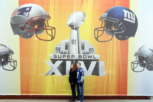 Super Bowl 2012: New York Giants and the 10 Strongest Underdogs of All Time