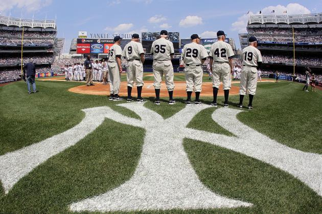 New York Yankees: 5 Moves NY Will Make by End of Spring Training