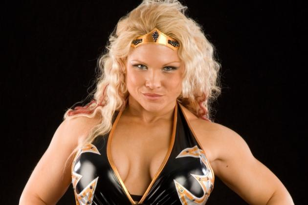 Top 11 Divas in WWE Today