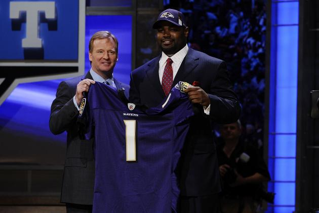 Baltimore Ravens: 5 Players to Target in the 2012 NFL Draft