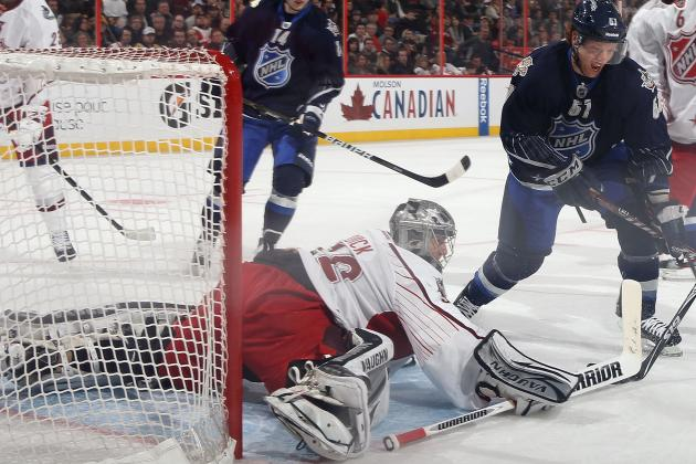 NHL Trade Rumors: 5 Best Goaltenders on the Market