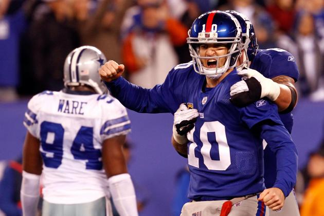 Super Bowl 2012 Predictions: 4 Bold Predictions for Eli Manning
