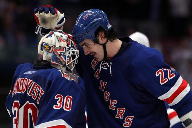 5 New York Rangers Who Must Improve This Season