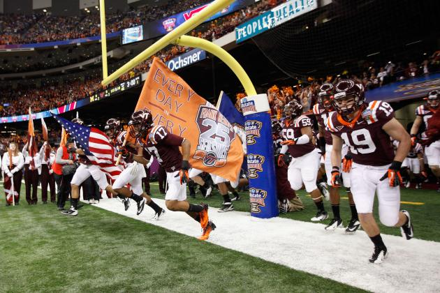Virginia Tech Recruiting: 5 Recruits Who Will Be Key in 2012