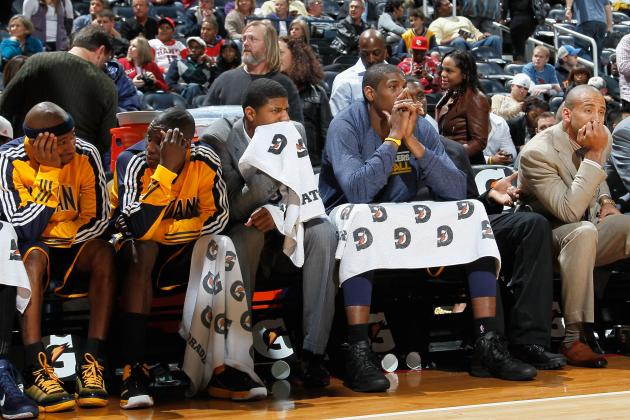 Indiana Pacers: Are They the Most Complete Starting 5 in the Eastern Conference?