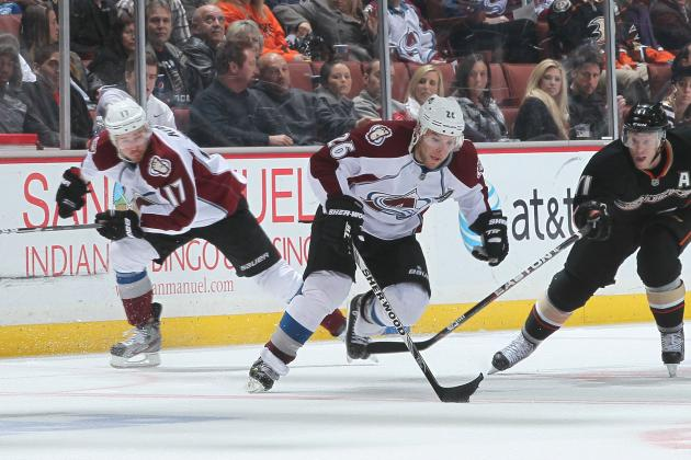 Colorado Avalanche: Franchise's 7 Biggest Disappointments This Season