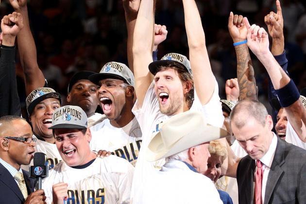 Dallas Mavericks: 5 Reasons the NBA Lockout Hurt the Mavs' Title Defense