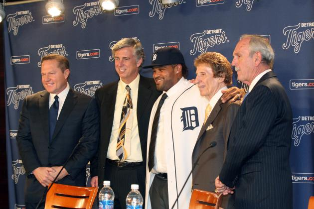 MLB Preview 2012: Comparing the Cleveland Indians to the New-Look Detroit Tigers