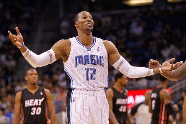 NBA Rumors: 5 Best Centers on Market Not Named Dwight Howard