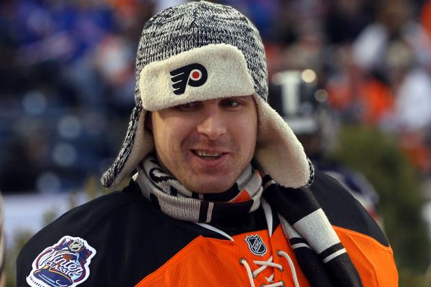 Philadelphia Flyers: 5 Reasons Ilya Bryzgalov Will Have a Short Stay in Philly