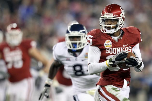 NFL Draft 2012: 5 Prospects That Can Help Fix the Oakland Raiders