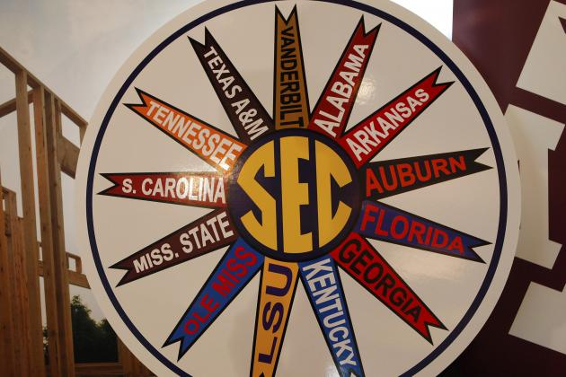 College Football: The Top  8 Reasons the SEC Dominates the Recruiting Rankings