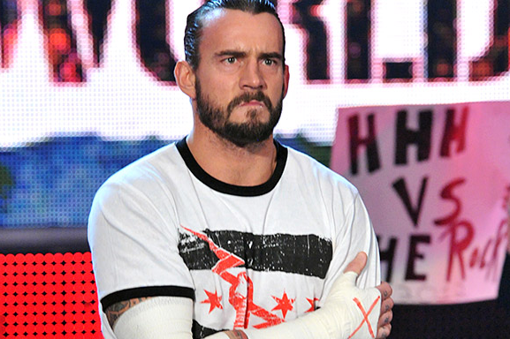 5 Reasons Why the CM Punk/Chris Jericho Feud Is Going to Be Great