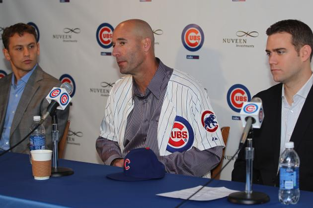 Chicago Cubs: 5 Moves to Make by End of Spring Training