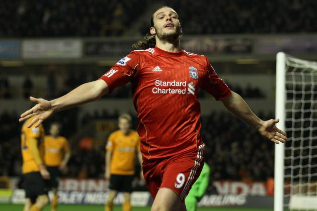 Liverpool vs. Wolves: Ranking the Top 5 Reds Players in the 3-0 Victory