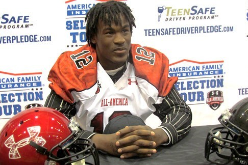 Alabama Recruiting 2012:  Who Could Start and Who Could Get Lost in the Mix?