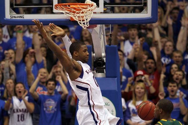 Kansas Basketball: Breaking Down Thomas Robinson's Skill Set