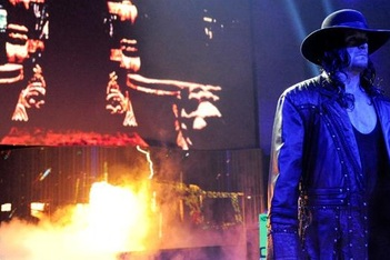 WWE: Power Ranking the Undertaker's 19 WrestleMania Matches