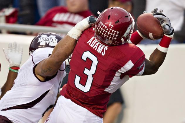 2012 NFL Draft: 5 Senior Bowl Studs Who Should Be on Philadelphia Eagles' Radar