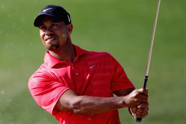 Tiger Woods: 5 Reasons He Can Win at Pebble Beach