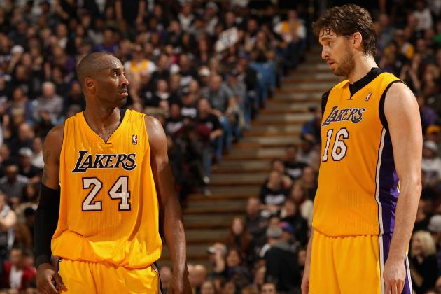 Los Angeles Lakers: Predicting the Outcome of Every Game in February