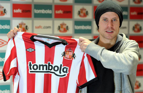 Wayne Bridge: 5 Reasons Sunderland Got an Absolute Bargain