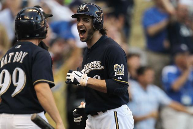 Milwaukee Brewers: Power Ranking the Top 25 Players Heading into Spring Training