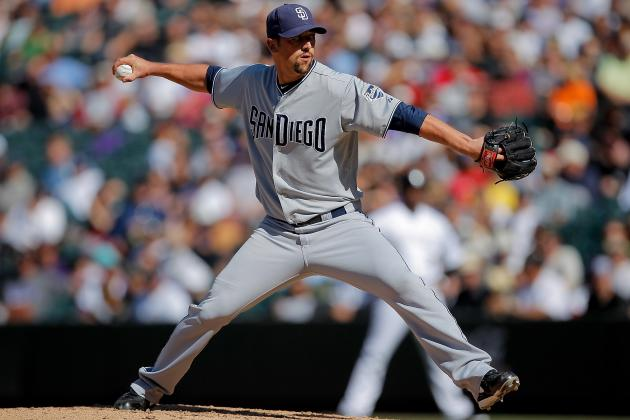 15 Reasons to Keep Rooting for the San Diego Padres