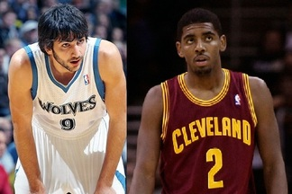 NBA Fantasy Hoops: Top 10 Breakout Players of 2012