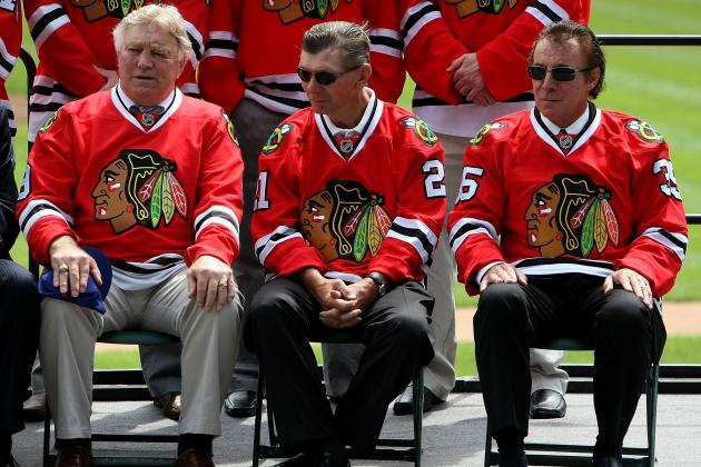 Chicago Blackhawks: The 15 Best Individual Player Seasons in Franchise History