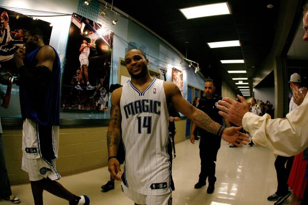 3 Reasons Orlando Magic's Jameer Nelson Will Never Shake out of His Funk