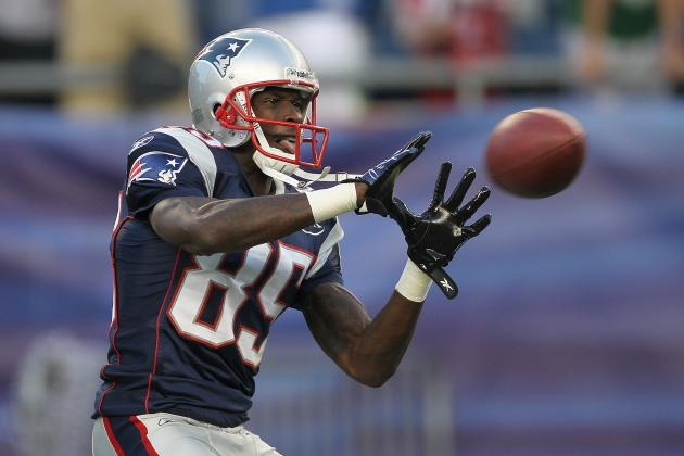 Super Bowl 2012: 10 Players Who Will Find New Teams Next Season