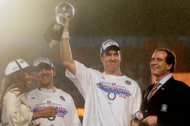 Power Ranking Every Super Bowl Winner in NFL History, Post Super Bowl XLVI