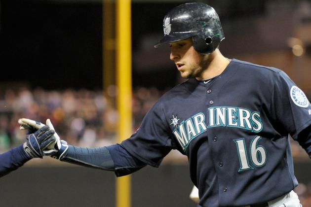 Seattle Mariners: 10 Prospects Who Could Surprise in Spring Training