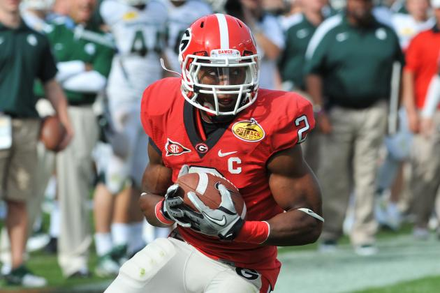 Miami Dolphins 2012 Mock Draft: Full Post-Senior Bowl 7-Round Predictions