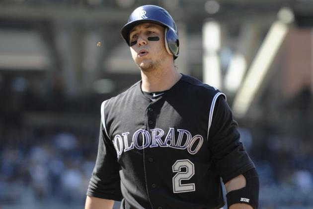 Fantasy Baseball 2012: Ranking the Top 20 Shortstops