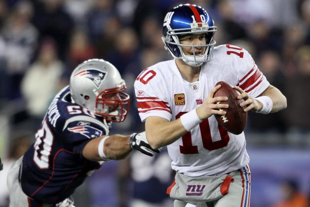 Giants vs. Patriots: Projecting the Top Super Bowl Defensive Performances