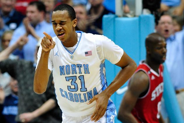 North Carolina Basketball: 10 Things the Heels Can Do to Get Back to No. 1