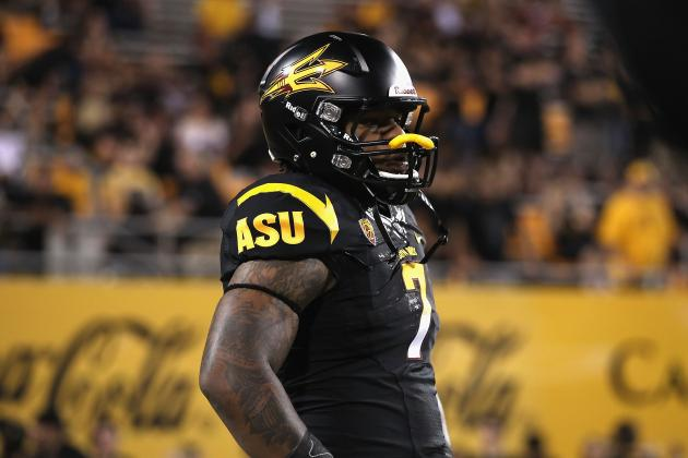 NFL Draft 2012: 6 Players That Could Help the Baltimore Ravens