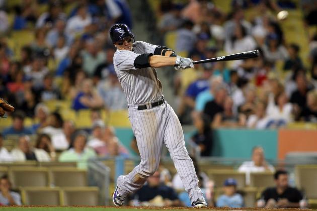 Fantasy Baseball 2012: Shortstop Tiers