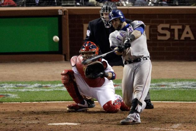 Fantasy Baseball 2012: Catcher Tiers