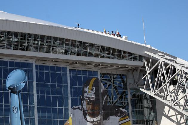 Ranking Every NFL Stadium by Atmosphere for Fans