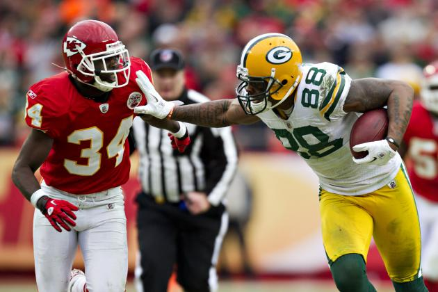 Green Bay Packers: 4 Most Overrated Players Currently on the Roster