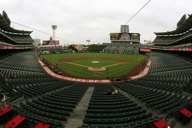 Los Angeles Angels: 10 Games That Every Fan Should Attend in 2012