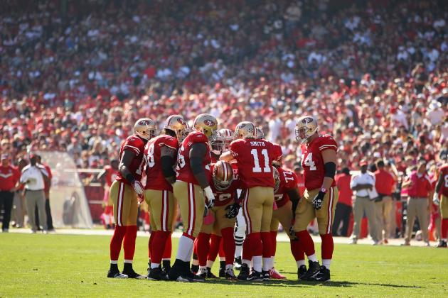 San Francisco 49ers and the 5 Greatest NFL Turnarounds Ever