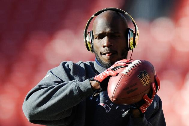 NFL Free Agency 2012: Chad Ochocinco and 3 Other Clubhouse Cancers on the Move