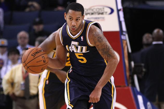 NBA Trade Rumors: Five Reasons the Utah Jazz Must Part Ways with Devin Harris